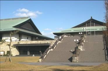 唐津市文化体育館の画像